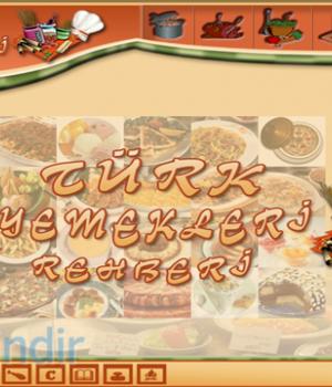 Türk Yemekleri Rehberi Ekran Görüntüleri - 3