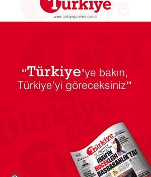 Türkiye Gazetesi Mobil Ekran Görüntüleri - 4