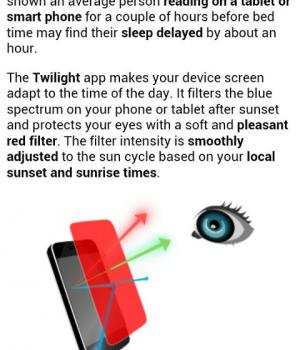Twilight Ekran Görüntüleri - 1