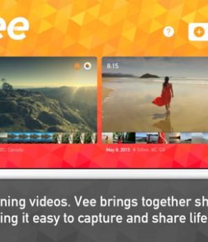 Vee for Video Ekran Görüntüleri - 5