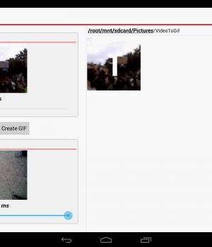 Video To GIF Ekran Görüntüleri - 4
