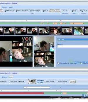 VodBurner Ekran Görüntüleri - 1