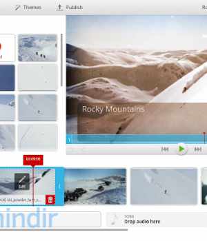 WeVideo Ekran Görüntüleri - 7