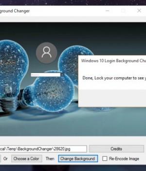 Windows 10 Başlangıç Ekranı Değiştirme Programı Ekran Görüntüleri - 2