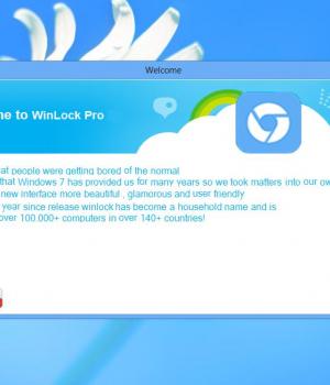 WinLockPro Ekran Görüntüleri - 3