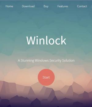 WinLockPro Ekran Görüntüleri - 2