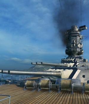 World of Warships Ekran Görüntüleri - 5
