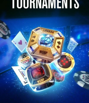 World Series of Poker Ekran Görüntüleri - 6