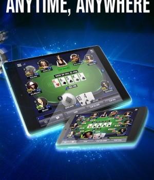 World Series of Poker Ekran Görüntüleri - 3