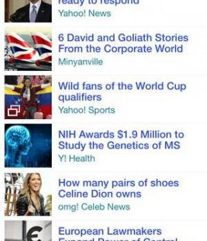 Yahoo! Ekran Görüntüleri - 4