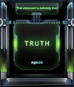 Yalan Makinesi Ekran Görüntüleri - 1