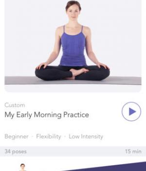 Yoga Studio Ekran Görüntüleri - 4