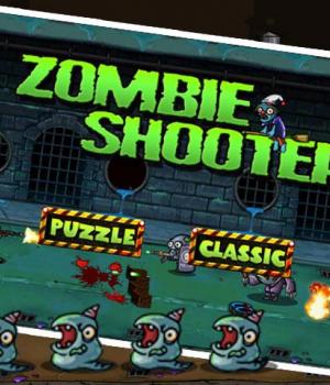 Zombie Shooter Ekran Görüntüleri - 1