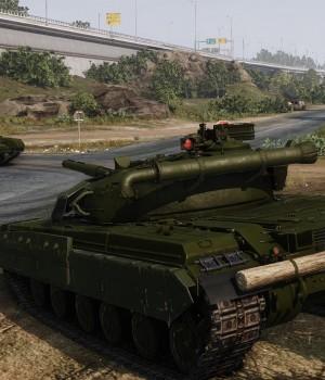 Armored Warfare Ekran Görüntüleri - 4