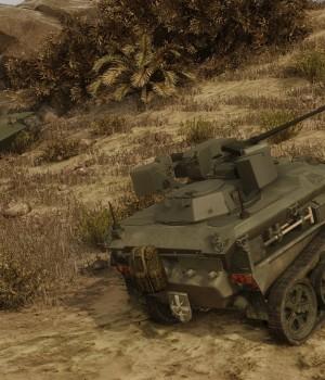 Armored Warfare Ekran Görüntüleri - 3
