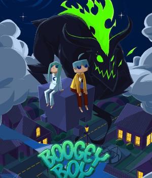 Boogey Boy Ekran Görüntüleri - 5