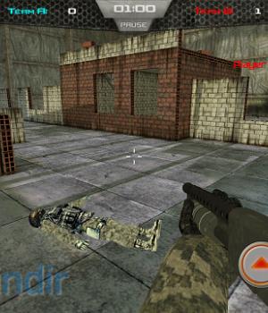 Bullet Party Ekran Görüntüleri - 3