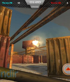 Bullet Party Ekran Görüntüleri - 1