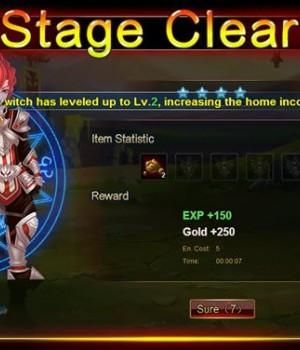 Demon Crusade Ekran Görüntüleri - 2