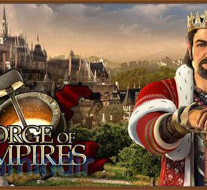Forge of Empires Ekran Görüntüleri - 5