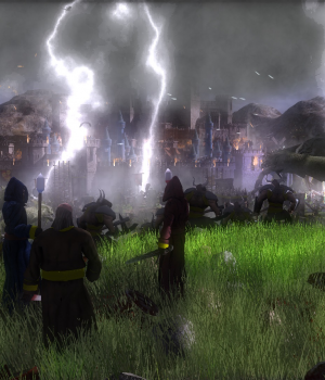 Kingdom Wars Ekran Görüntüleri - 4