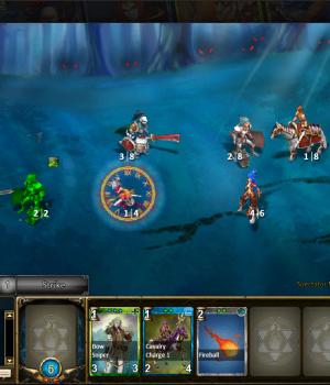 Rise of Mythos Ekran Görüntüleri - 2