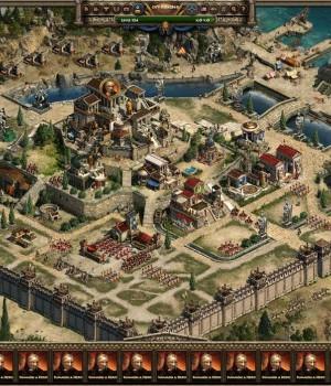 Sparta: War of Empires Ekran Görüntüleri - 5