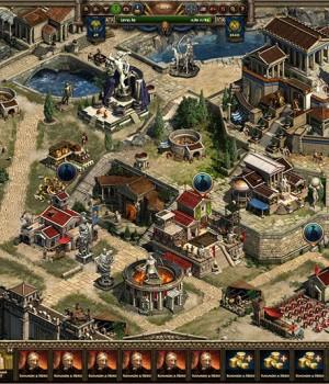 Sparta: War of Empires Ekran Görüntüleri - 4