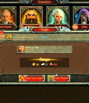 Stormfall: Age of War Ekran Görüntüleri - 1