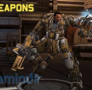 XCOM: Enemy Within Ekran Görüntüleri - 2