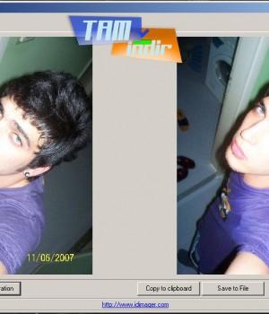 Glamour Filter Ekran Görüntüleri - 1