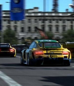 Need for Speed: SHIFT Ekran Görüntüleri - 1