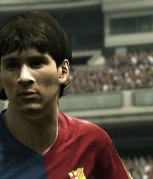 Pro Evolution Soccer 2010 Ekran Görüntüleri - 2