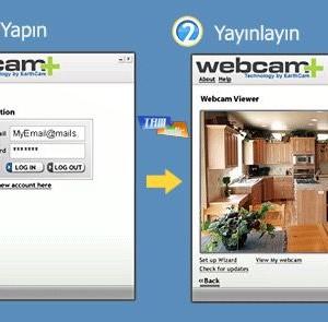 Webcam Plus Ekran Görüntüleri - 1
