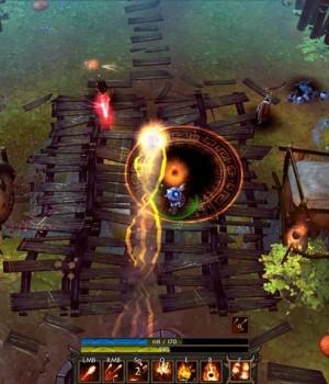 Bloodline Champions Ekran Görüntüleri - 2