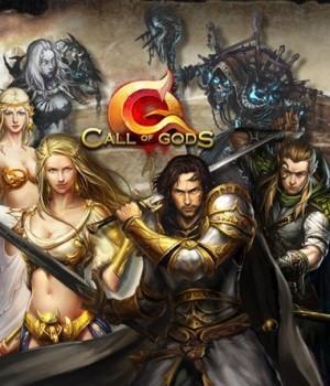Call of Gods Ekran Görüntüleri - 1