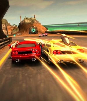 Carnage Racing Ekran Görüntüleri - 1