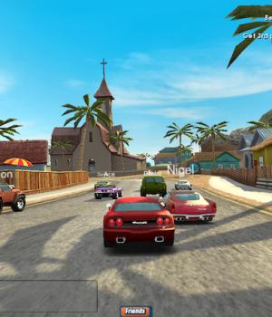 Carnage Racing Ekran Görüntüleri - 3