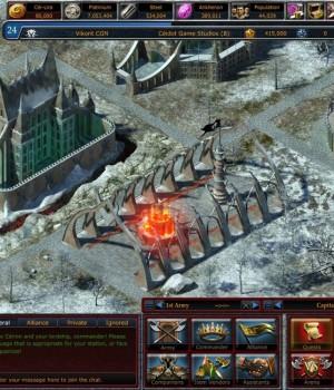 Ceiron Wars Ekran Görüntüleri - 2