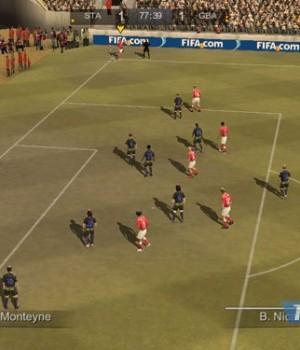 FIFA Online 2 Ekran Görüntüleri - 1