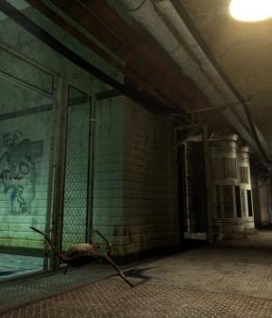 Half Life 2 Minerva Modu Ekran Görüntüleri - 3