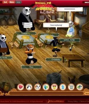 Kung Fu Panda World Ekran Görüntüleri - 1