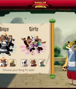 Kung Fu Panda World Ekran Görüntüleri - 2