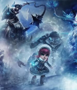 League of Legends Wallpaper Ekran Görüntüleri - 1