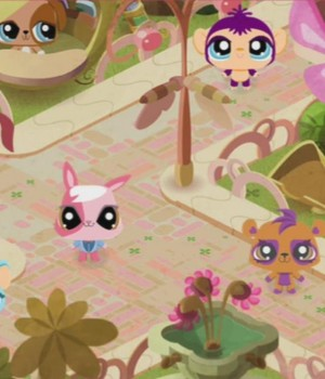 Littlest Pet Shop Online Ekran Görüntüleri - 3