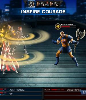 Marvel Avengers Alliance Ekran Görüntüleri - 3