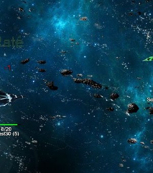 Nova Raider Ekran Görüntüleri - 1