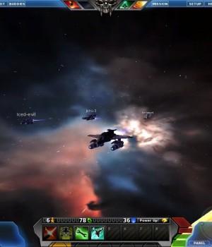 Pirate Galaxy Ekran Görüntüleri - 1