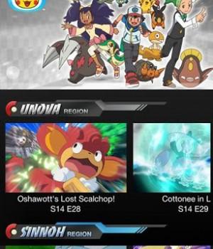 Pokemon TV Ekran Görüntüleri - 2