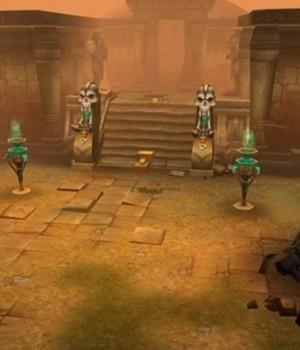 The Lost Titans Ekran Görüntüleri - 1